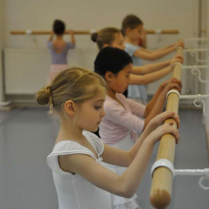 Ballett Hobby Juniors