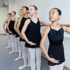 Intensive Dance Program 3 - 5